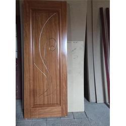免漆门|喜贵木业|养老院免漆门图片