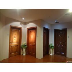 廉租房木门加盟,喜贵木业,木门加盟图片