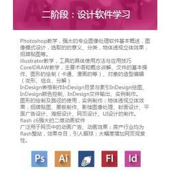 平面设计培训中心-爱印吧(在线咨询)-平面设计培训图片