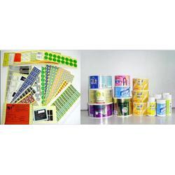 东莞爱印吧企业 不干胶标签印刷报价-不干胶标签印刷图片
