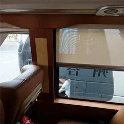 厦门金龙客车遮阳帘好不好-无锡垚之久汽车零部件图片