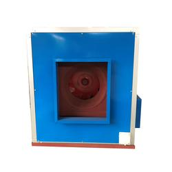 复合式油烟净化器加盟公司-合肥旺来建节能公司图片
