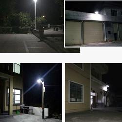 4米太阳能路灯|朗和照明|太阳能路灯图片
