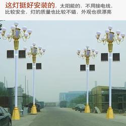 朗和照明(图)_太阳能路灯使用寿命_太阳能路灯图片