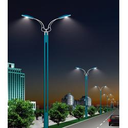 朗和照明公司(圖)-市政路燈-烏蘭市政路燈施工圖片
