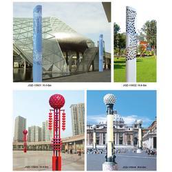 朗和照明公司(多图)、广场景观灯图片