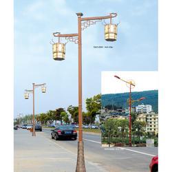 市政道路路灯 西安市政路灯 朗和照明工程