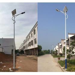 led太阳能路灯生产商,朗和照明,榆林太阳能路灯图片