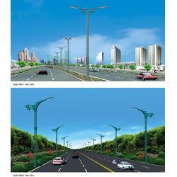 市政路灯工程施工公司图片