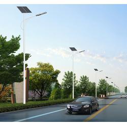 安康太阳能路灯厂 安康太阳能路灯 朗和照明图片