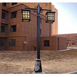 宁夏太阳能路灯-朗和照明工程-可参与投标的太阳能路灯厂家图片