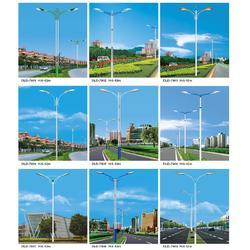 塔城地区市政路灯图片