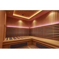 汗蒸房安裝施工,騰威桑拿-品質保證(在線咨詢),泉州汗蒸房圖片
