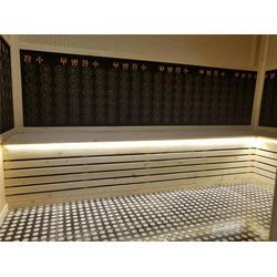 洛江区纳米汗蒸房,腾威桑拿-品质保障,纳米汗蒸房厂家图片