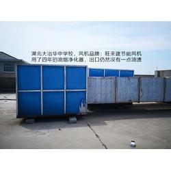 静电油烟净化器公司有哪些图片