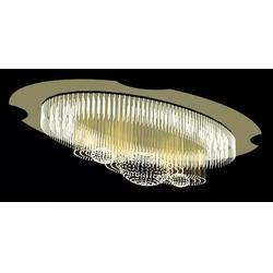 别墅专用大厅水晶吊灯卧室客房餐厅走廊灯图片