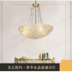 别墅豪宅装饰装修用灯图片
