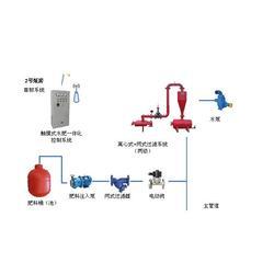 农业喷灌系统设备_武汉农业喷灌系统_欣农科技图片