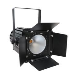 演播室led聚光灯100W 演播室摄影灯聚光灯射灯图片