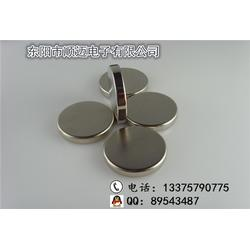 顺迈电子质量保证(图)-强力方形磁铁-海南强力磁铁图片