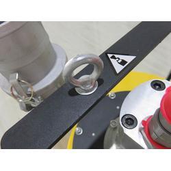 雷沃科技|液压渣浆泵|高性能液压渣浆泵图片