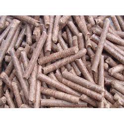 木糠生物质颗粒哪里有-嘉兴木糠生物质颗粒-永恒新能源优质货源图片