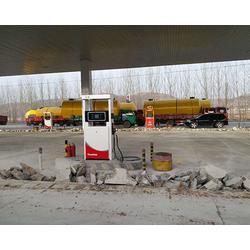 100吨油罐多少钱-太原希捷斯有限公司-阳泉油罐图片