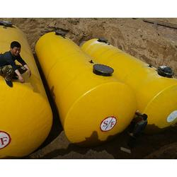 储油罐安装-临汾储油罐-太原希捷斯厂家供应(查看)图片