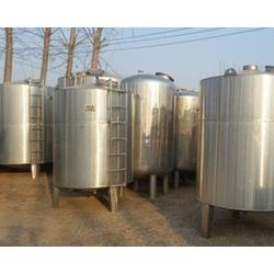 不锈钢罐销售_太原希捷斯厂家销售_运城不锈钢罐图片