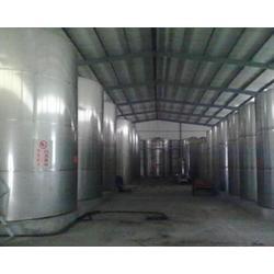 不銹鋼儲存罐銷售-呂梁不銹鋼儲存罐-太原希捷斯工貿圖片