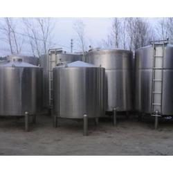 不锈钢罐生产厂家_山西不锈钢罐_太原希捷斯厂家销售(查看)图片