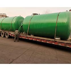 山西储油罐-太原希捷斯厂家供应-山西储油罐多少钱图片