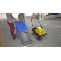 延边洗地机,驾驶式洗地机厂家,厂房专用洗地机(推荐商家)图片