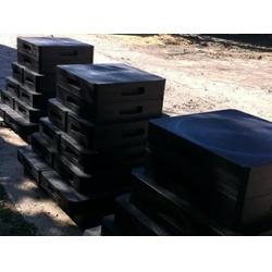 三一重工专用支腿垫板,奥东耐磨材料,支腿垫板图片