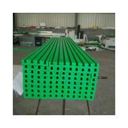 链条导轨|绿色链条导轨|奥东耐磨材料(优质商家)图片