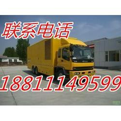 500kw 密云县发电机租赁发电车出租图片