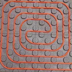 (密挲材料)江苏导热地暖模块图片
