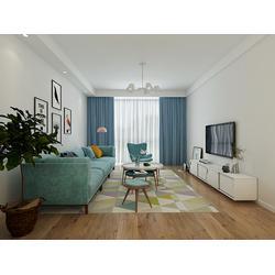 室内设计公司 海创宜品设计 滨州室内设计图片