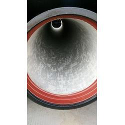 重庆世纪DN500球墨铸铁管现货图片