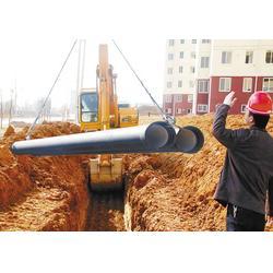 衢州鸿辉DN400球墨铸铁管图片