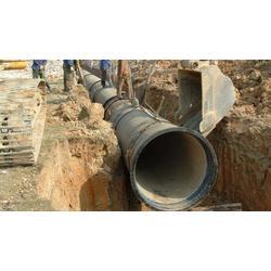 神农架林区大口径球墨铸铁管规格图片
