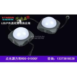东顺照明户外亮化 点光源生产商-台州点光源价格