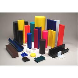 科诺专业生产各规格高分子量聚乙烯耐磨异型件图片