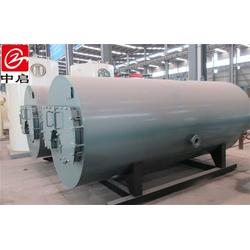 蒸汽发生器哪个牌子好,中启热能设备,50公斤蒸汽发生器图片