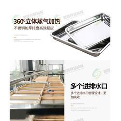 腐竹机多少钱一套、内蒙古腐竹机、盛隆食品机械(图)图片