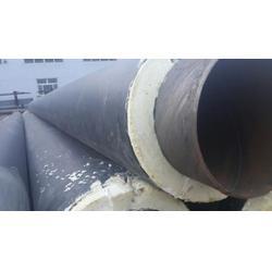 大口径高密度聚乙烯外护保温管_保温管表_哈尔滨保温管图片