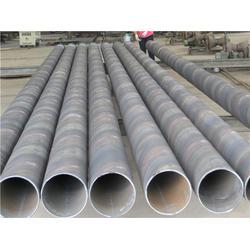L290MB螺旋埋弧焊管线管、现货库存、巴音郭楞管线管图片