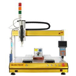 手持式自动锁螺丝机报价-威铁克-小型手持式自动锁螺丝机图片