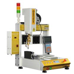 威铁克,多头焊锡机 激光焊锡机供应商-供应激光焊锡机图片