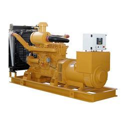 发电机租赁电话|合肥友石(在线咨询)|合肥发电机租赁图片